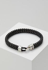 Tommy Hilfiger - CASUAL - Bracelet - black - 0