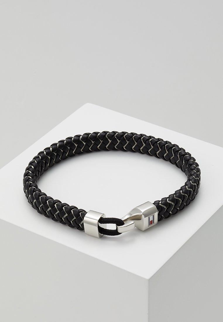 Tommy Hilfiger - CASUAL - Bracelet - black