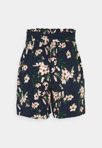 Vero Moda - Shorts - navy blazer - 6