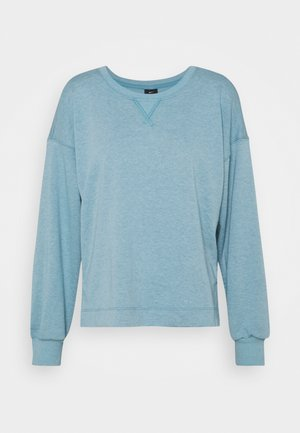 CORE  - Sweatshirt - cerulean/light armory blue