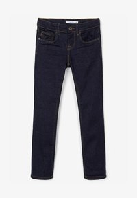 Name it - Slim fit jeans - dark blue denim - 0