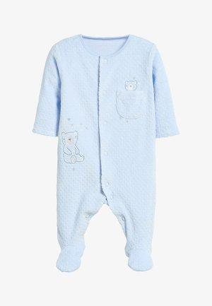 BEAR  - Pyjamas - blue