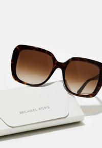 Michael Kors - Sunglasses - dark tort - 2