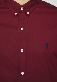 Polo Ralph Lauren - NATURAL - Overhemd - classic wine - 6