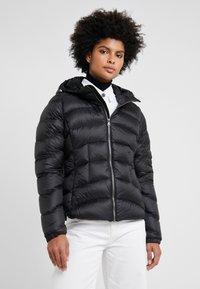 Colmar Originals - Down jacket - black - 0