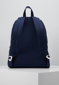 Tommy Jeans - COOL CITY BACKPACK - Rugzak - blue - 2