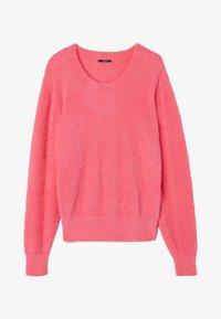 Tezenis - Jumper - rosa  gloss pink - 3