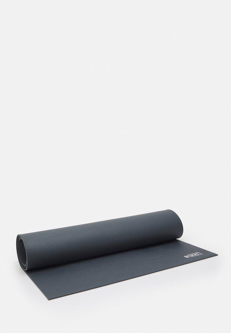 B YOGA - MAT EVERYDAY UNISEX - Fitness / Yoga - charcoal