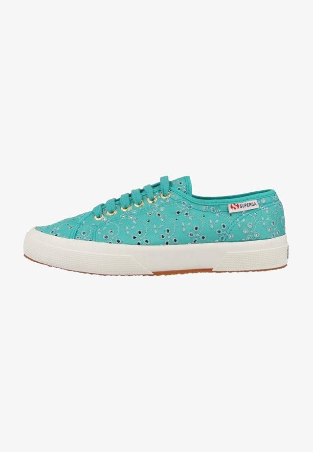 SANGALLA  - Sneakers laag - green