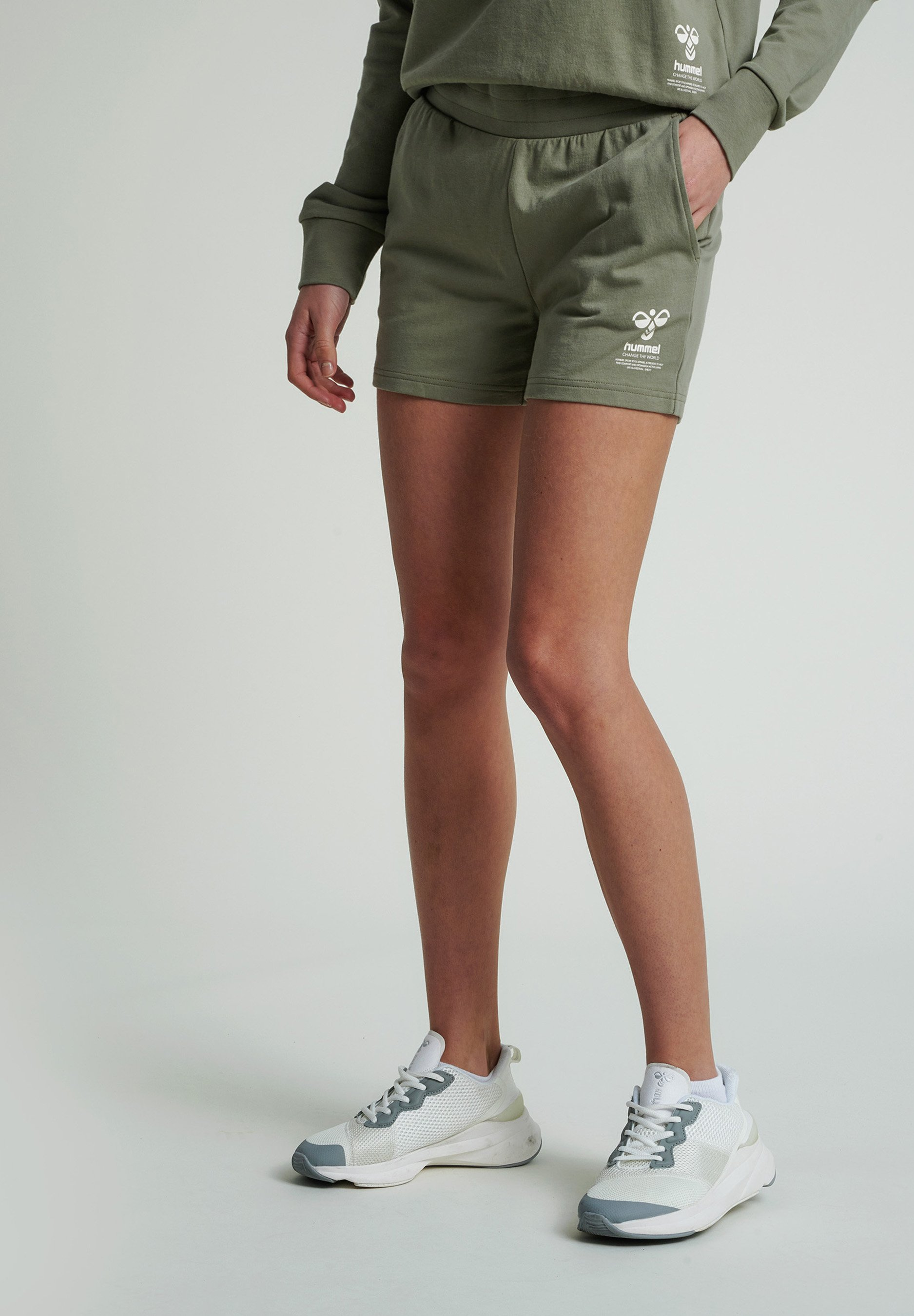 Femme Short de sport