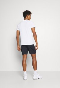 Tommy Hilfiger - GRAPHIC - Sports shorts - blue - 2