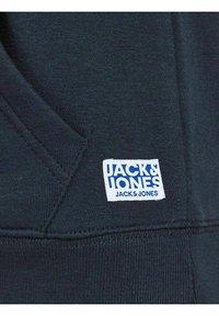 Jack & Jones Junior - JUNGS - Huppari - navy blazer - 5