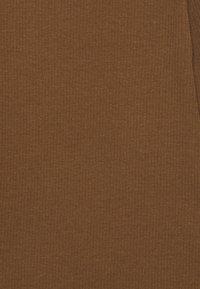 Name it - NMFREYA - Top sdlouhým rukávem - coffee liqueúr - 2