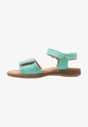 LORE CLASSIC MEDIUM FIT - Sandales - mint
