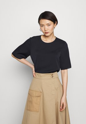TEE - Blouse - navy