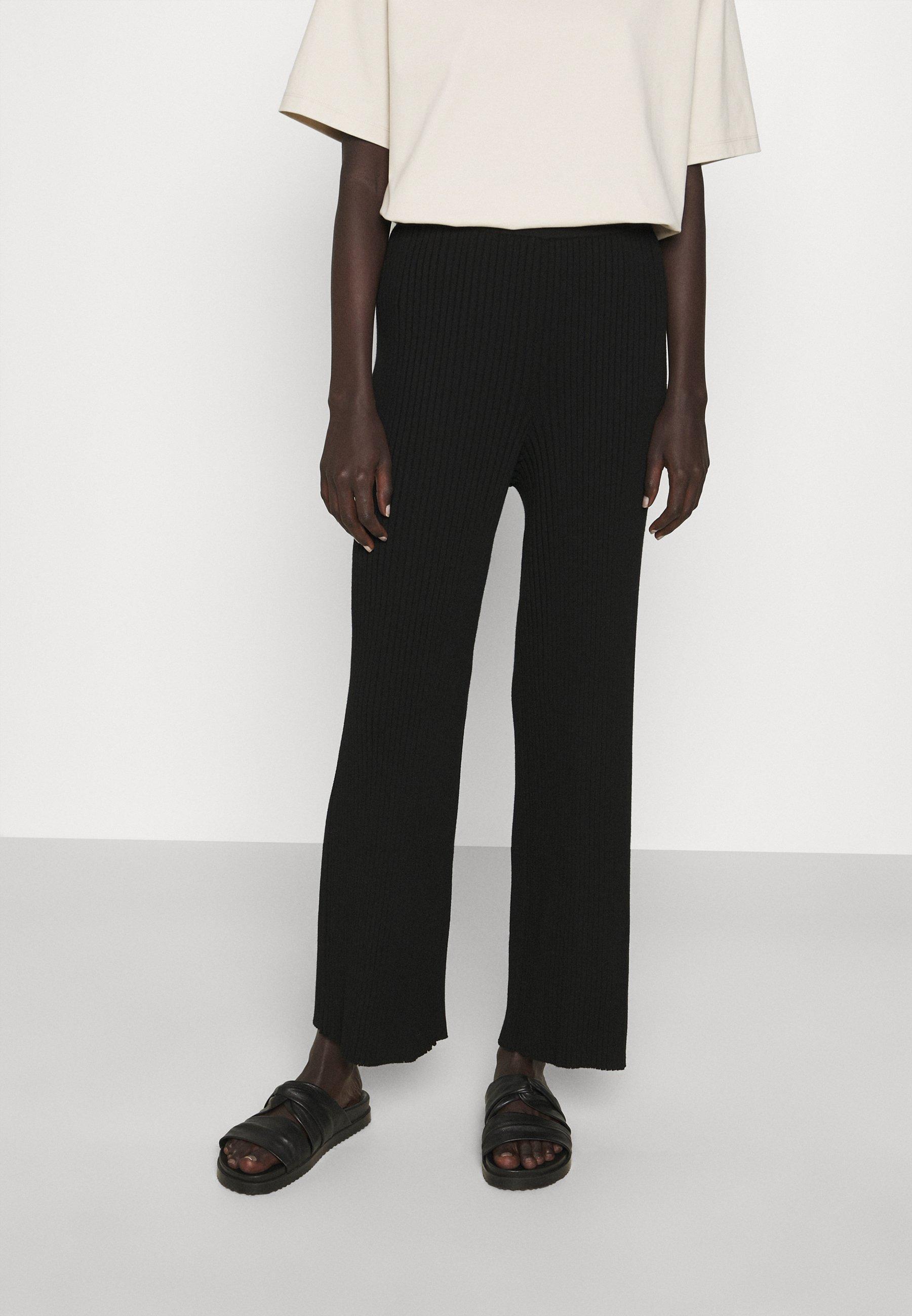 Femme ELISABET TROUSER - Pantalon classique