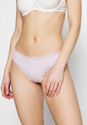 NEW SUNNIE THONG - Thong - lilac ice