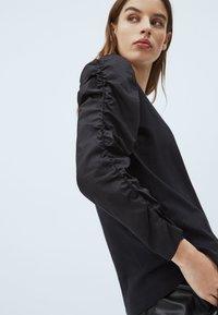 Pepe Jeans - LIV - Long sleeved top - black - 3
