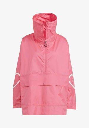 ASMC HZ MID JKT - Chaqueta de entrenamiento - pink
