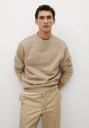 NOLA - Sweatshirt - mittelbraun