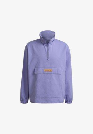 Windbreaker - purple