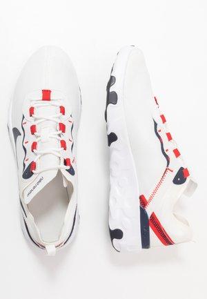 RENEW 55 - Sneakers - summit white/obsidian/university red/platinum tint