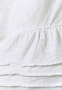 GAP - EASY BELL - T-paita - white - 2