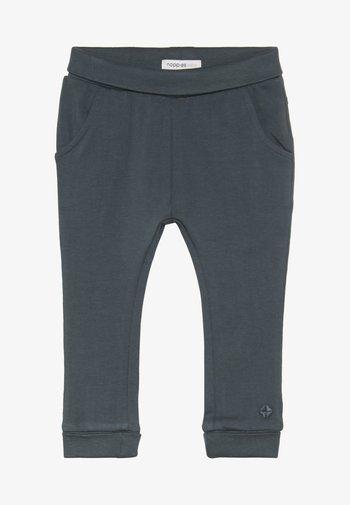 PANTS HUMPIE - Broek - dark grey