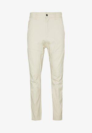 MONTAUK PANT - Pantalones cargo - overcast