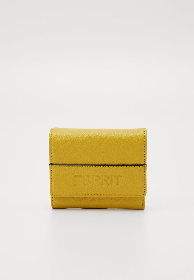 FARGO - Wallet - yellow
