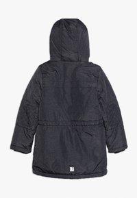 s.Oliver - MANTEL - Zimní kabát - dark blue melange - 2