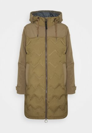 TORSTAI LUGANO - Winter coat - khaki