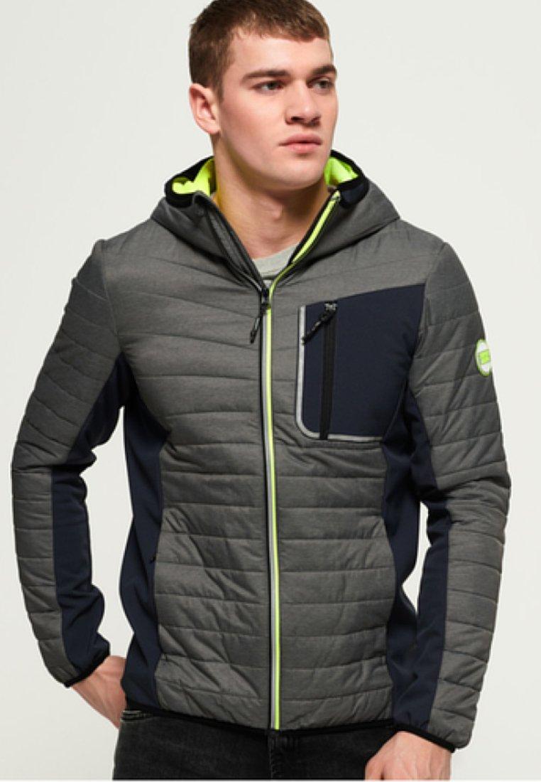 Men CONVECTION HYBRID -TAKKI - Light jacket