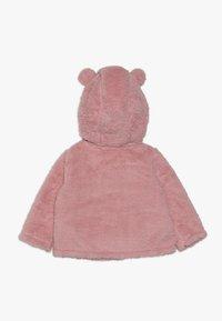 Carter's - JACKET BABY - Light jacket - pink - 1