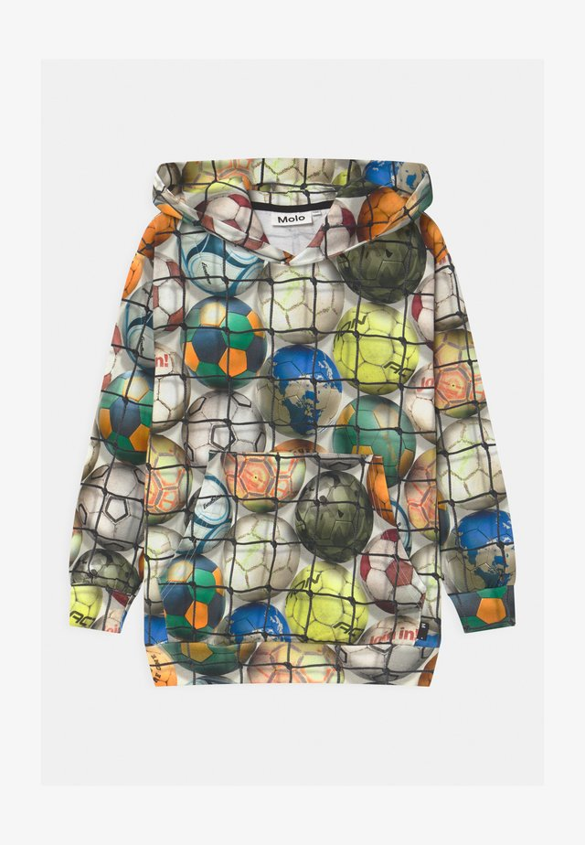 ROMO - T-shirt à manches longues - multi-coloured