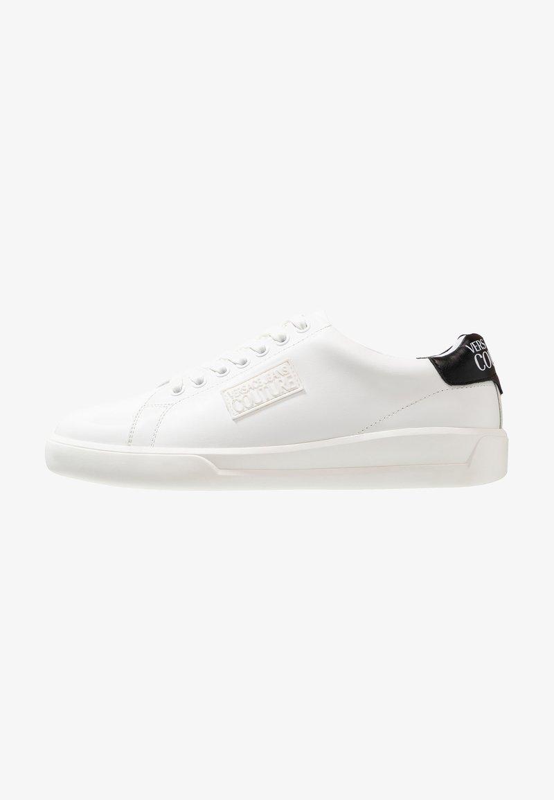 Versace Jeans Couture - LINEA FONDO BRAD DIS 2 - Sneakers basse - white