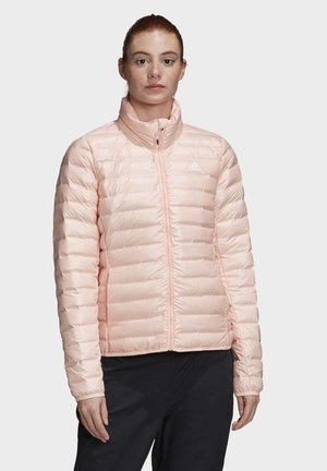 VARILITE OUTDOOR DOWN - Piumino - pink