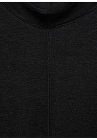 Mango - ALMI - Jumper dress - gris chiné foncé - 6