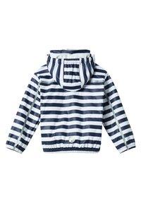 Steiff Collection - Waterproof jacket - dark blue - 1