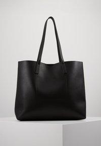 Even&Odd - Shoppingveske - black - 3