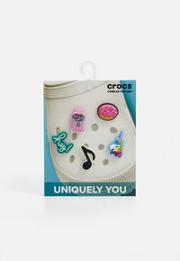 Crocs - THE SWEET LIFE 5 PACK - Jiné doplňky - multi coloured - 0