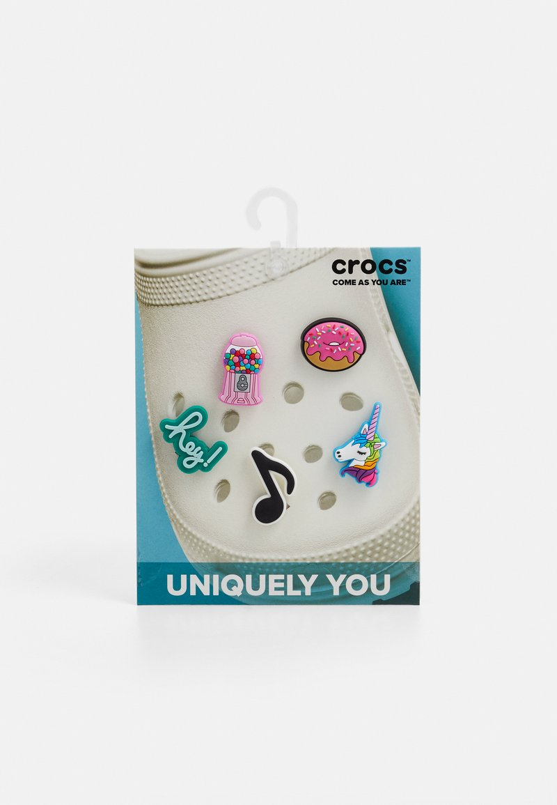 Crocs - THE SWEET LIFE 5 PACK - Jiné doplňky - multi coloured