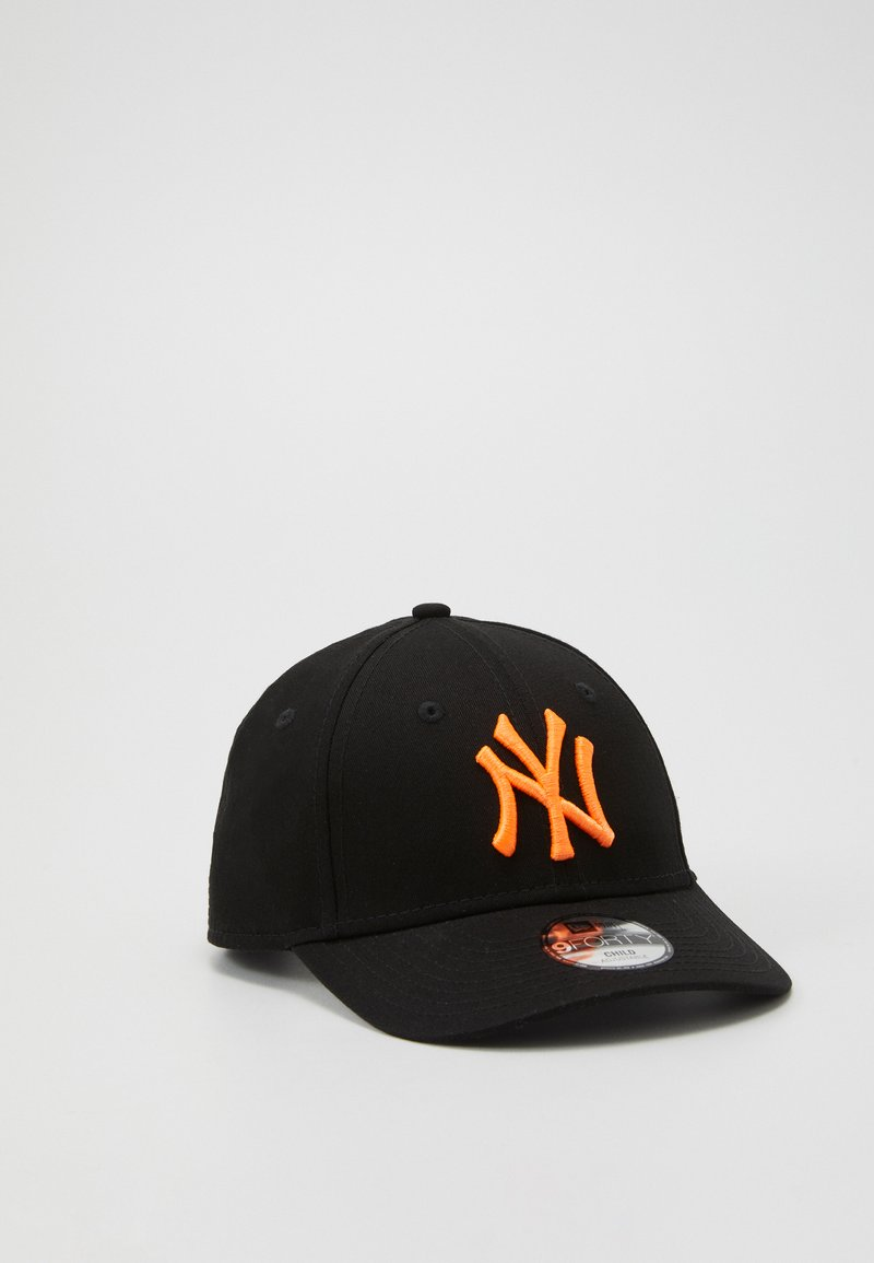 New Era - KIDS 9FORTY - Kšiltovka - black