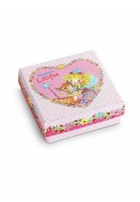 Prinzessin Lillifee - Örhänge - rosa - 2