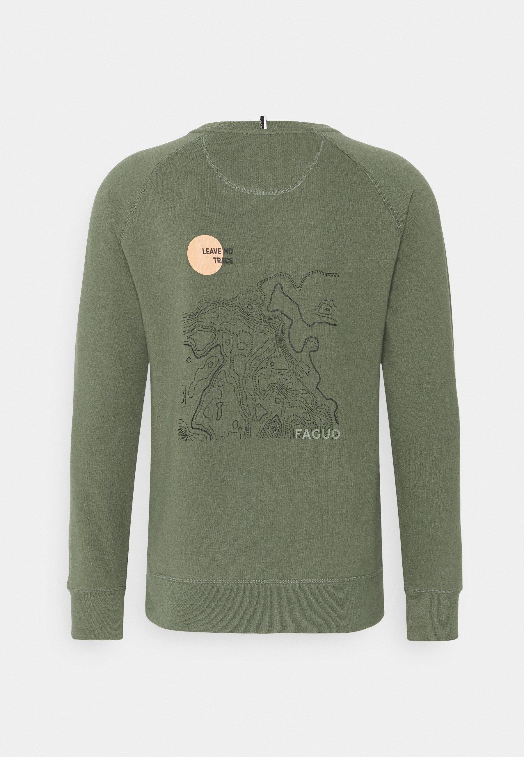 Homme DARNEY UNISEX  - Sweatshirt