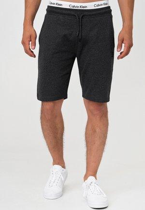 ECKERD - Shorts - charcoal mix