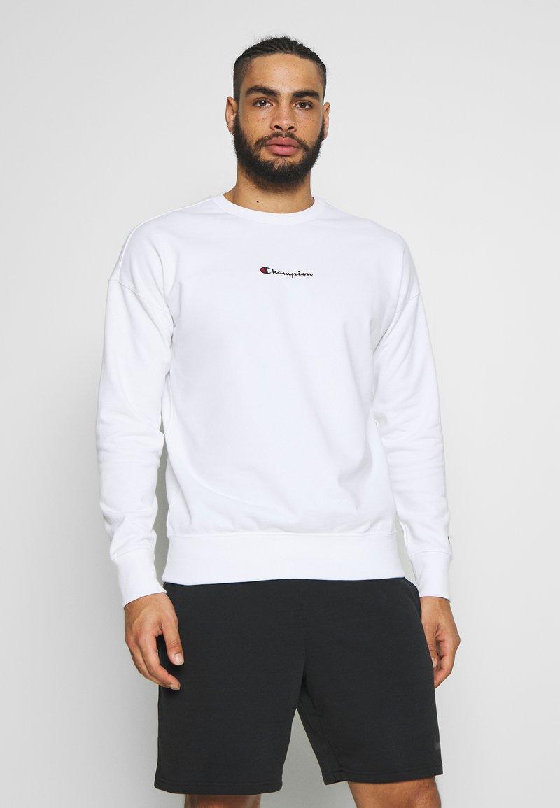 Champion Rochester - Sweatshirt - white