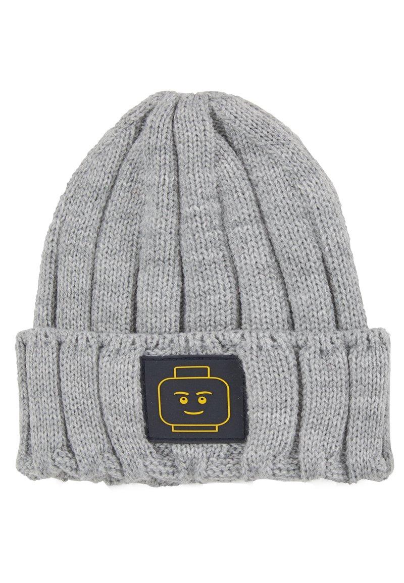 LEGO Wear - ANTONY - Czapka - grey melange
