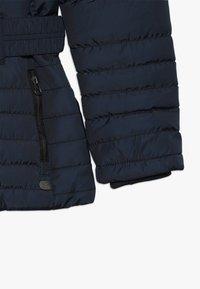 Cars Jeans - KIDS MINKA  - Vinterjacka - navy - 5