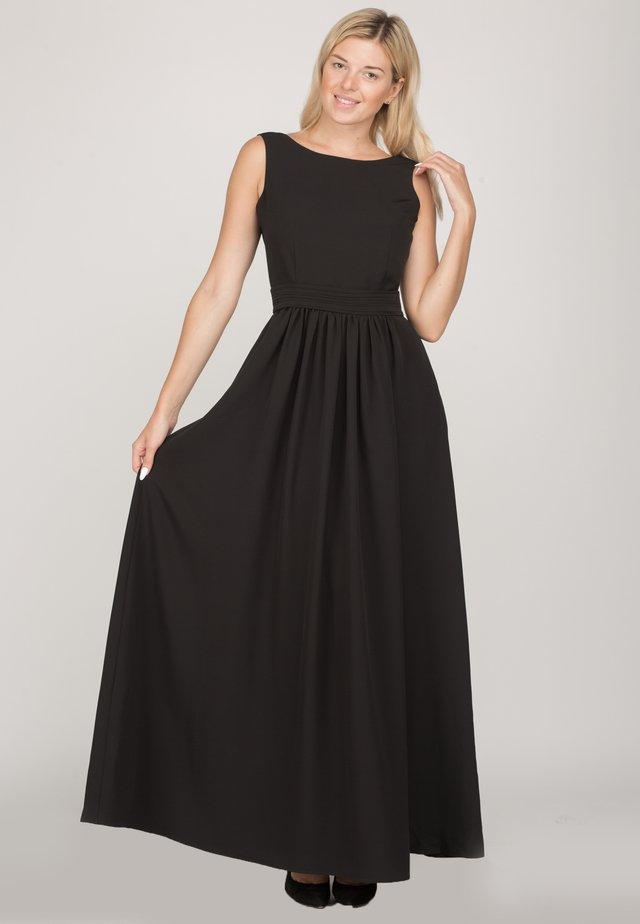 BELLA - Maxiklänning - black